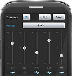 Player Pro for Android